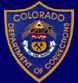 Colorado Dept. of Corrections