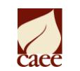 caee logo